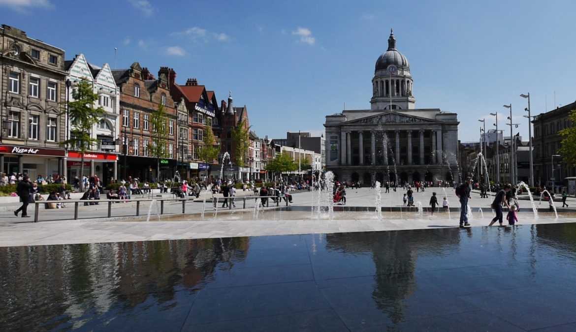Nottingham Labour Urges Support for Climate and Ecological Emergency Bill