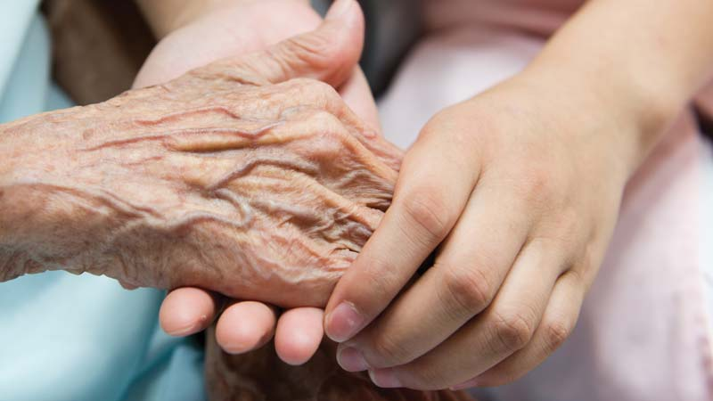 A Vision for Social Care